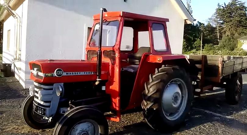 tracteurs agricoles d 39 occasion vendre. Black Bedroom Furniture Sets. Home Design Ideas